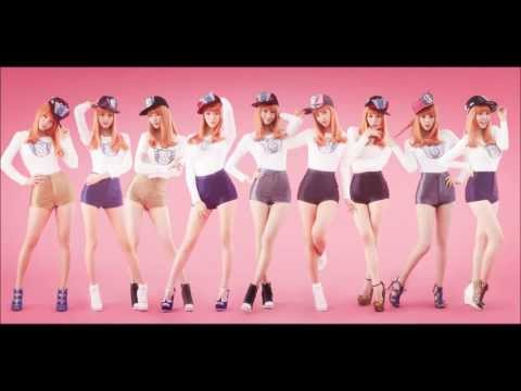 SNSD - I Got A Boy MIX REMIX