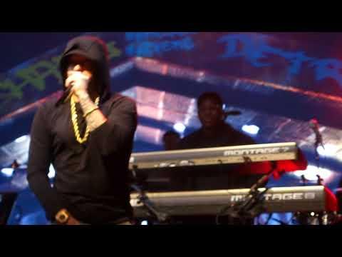 Eminem - White Trash Party @ Citi Sound Vault, NYC [1/26/18]