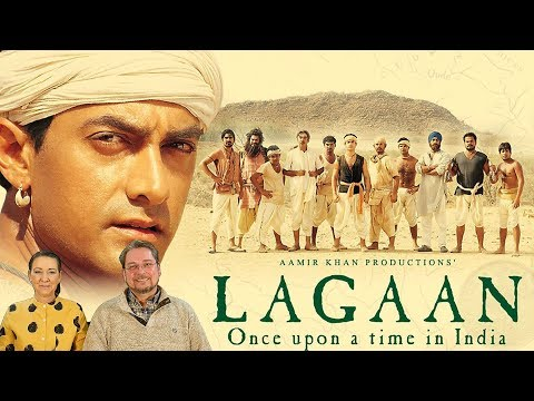 Lagaan: Once Upon a Time in India Full'M.o.v.i.e'2001
