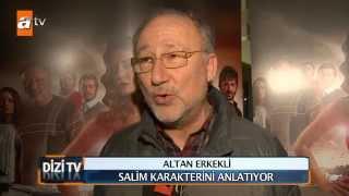 Kara Ekmek Gala 2 - Dizi TV atv