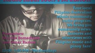 Radio Rizal 100.9 FM 2BACR