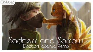 Naruto Sad Theme Song Remix