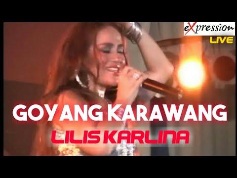 LILIS KARLINA - GOYANG KARAWANG Feat EXpression BAnd Jogja