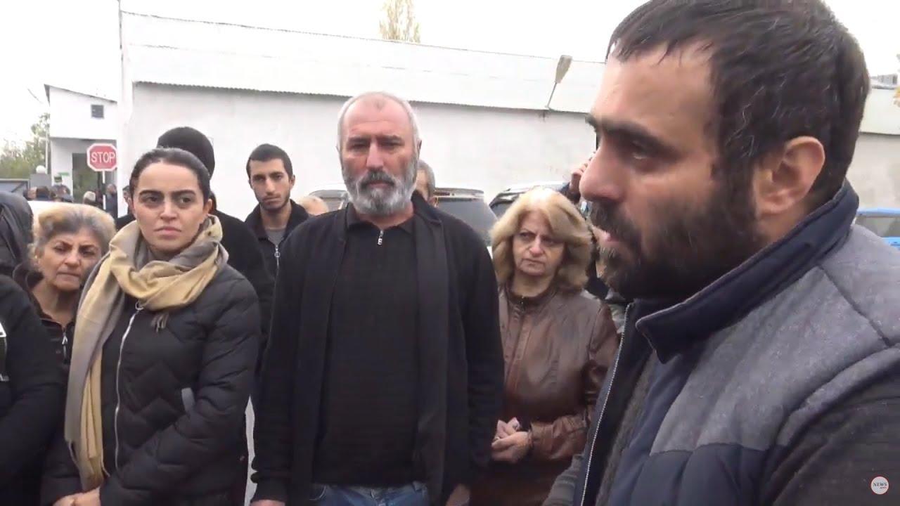 Տեսանյութ.Ընկել են շրջափակման մեջ,նույնիսկ չեն էլ հասկացել` իրենք իրենց են կրակում, թե թշնամուն. անհետ կորածի եղբայր