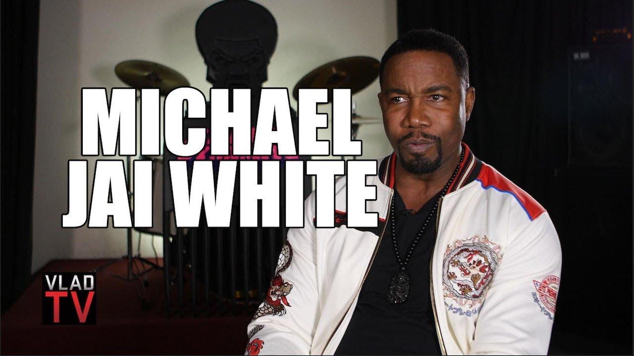 Michael Jay White Filme