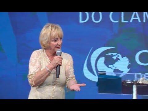 Conferência Profética do Clamor 2018 - Manhã - 27-01-18