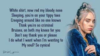 Download bad guy - Billie Eilish (Lyrics) 🎵