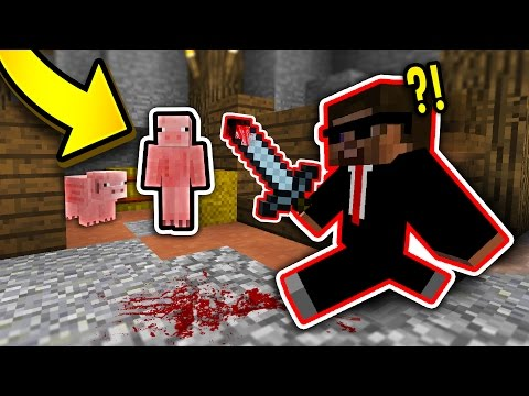 I CAN'T BELIEVE THIS WORKED! (Minecraft Murder Mystery Trolling)