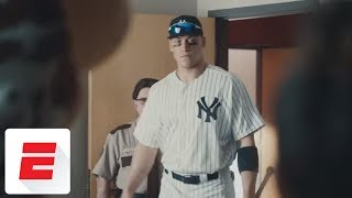 Aaron Judge: All Rise | This is SportsCenter | ESPN