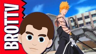 BLEACH Mobile 3D - Gry z Anime Gry na Telefon