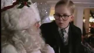 Video What Ralphie REALLY wanted for Christmas download MP3, 3GP, MP4, WEBM, AVI, FLV Desember 2017