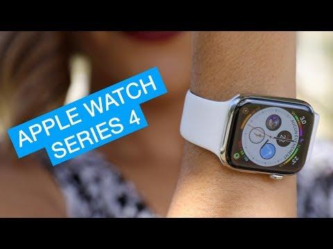 On a testé l'Apple Watch Series 4 thumbnail