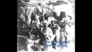 Julio Cueva y Su Orquesta  - Con La Comida No Se Juega