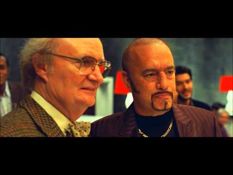 One of my favorite death scenes: a hilarious, quick and macabre one from Cloud Atlas