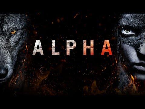 ALPHA - Trailer A - Ab 8.3.2018 im Kino!
