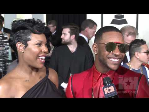 Eric Bellinger Reveals Son's Name, Meagan Good Excited to be an Aunt! - HipHollywood