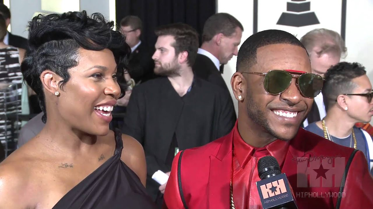 Eric Bellinger Reveals Sons Name Meagan Good Excited To Be An Aunt