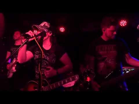 Stone Broken - Heartbeat away - Better - Live MTC Köln 10.03.2018