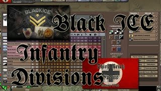 black ice 8 infantry divisions tutorial
