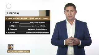 Szólalj meg! – spanyolul, 2017. június 16.