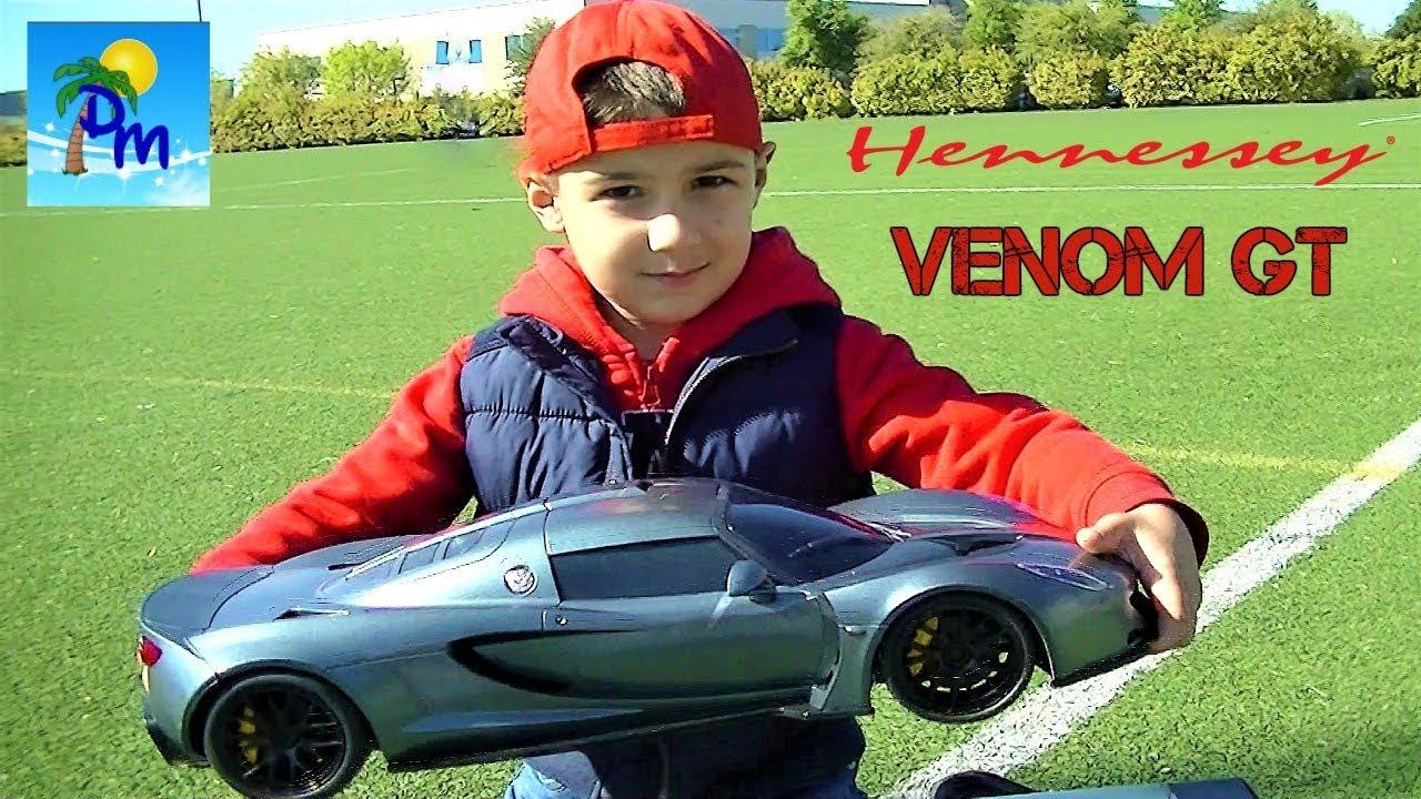 Venom Racing GT Super Racing от Хеннеси Кар. Gt. | гонки на спортивных машинах смотреть видео