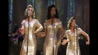 One Fine Day - The Chiffons cover by The Lovettes - PBS Doo Wop Generations