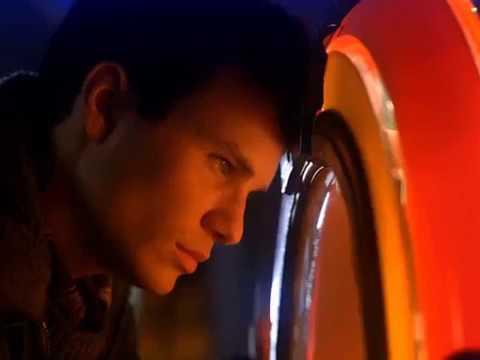 Twin Peaks - James Has Gas