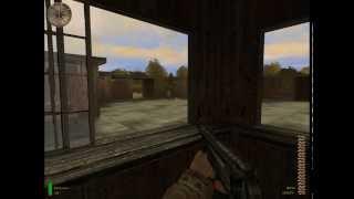 Medal of Honor Железный кулак, Высадка #1