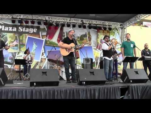 Steve Antti Band, Del Mar Fair 6 27 15