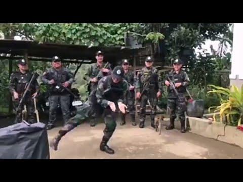 Download TALA .. SARAH GERONIMO ... TALA DANCE CHALLENGE COMPILATION VIDEO ( PNP dance cover  and OTHERS ) Mp4 baru