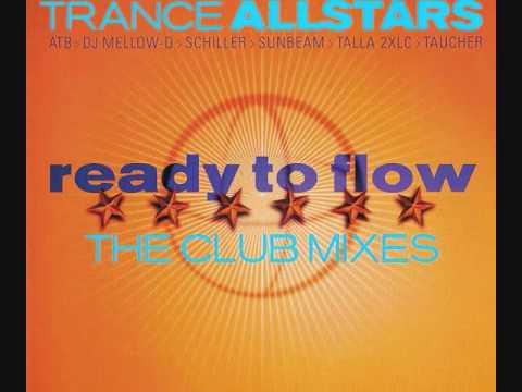 Trance Allstars - Ready To Flow (ATB Club Mix)
