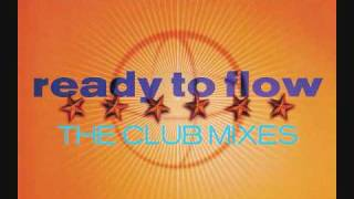 Trance Allstars - Ready To Flow (ATB Club Mix)