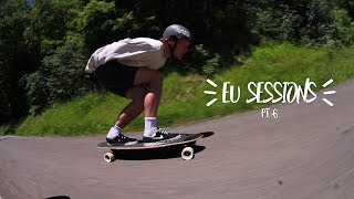 EU Sessions Pt. Six