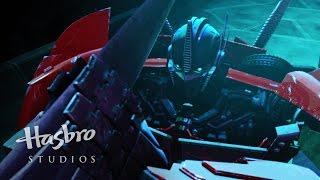 Transformers: Prime - Megatron, Be Gone!