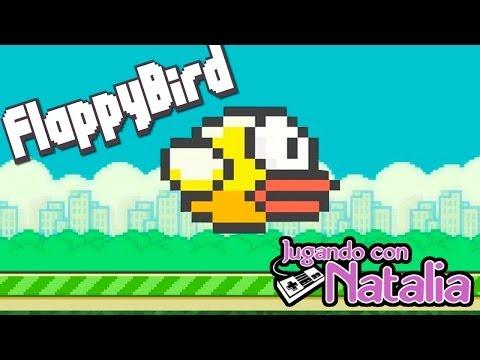 Maldito Juego!!! -  Flappy Bird