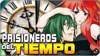 El tiempo es Oro! | Ep. 05 | Prisioneros del tiempo (Minecraft)