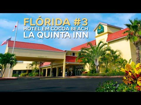 Hotel em Cocoa Beach - Florida 3