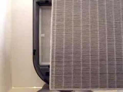 New Air Purifier Technology Helps Allergies, Asthma