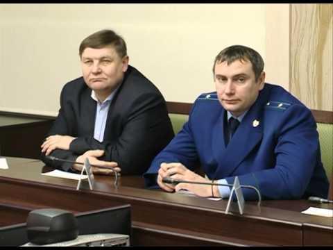 На фото Заседание Правительства Московской области. 12 января 2016 г. изображение