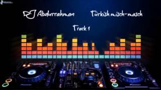 DJ Abdurrahman Track-1