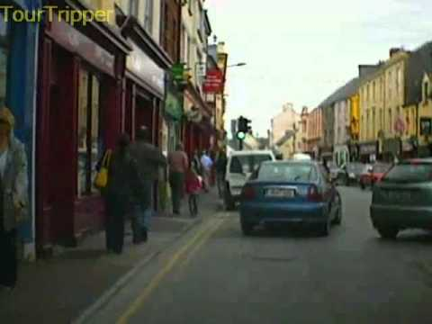 Tralee Town, Co. Kerry, Ireland