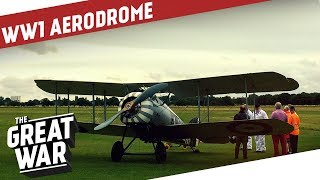 Inside A British WW1 Airbase - Stow Maries Great War Aerodrome…