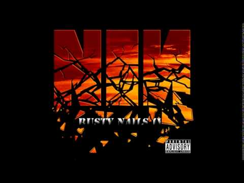 "Nine Inch Nails ""Rusty Nails IV"""