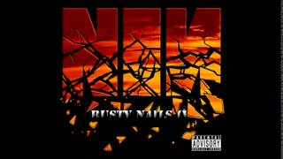 "Nine Inch Nails ""Rusty Nails IV"""