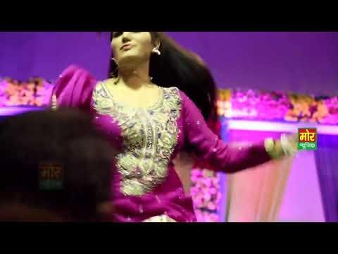 Aaja Main Teri LaAd LadAu || Sapna Choudhary Dance