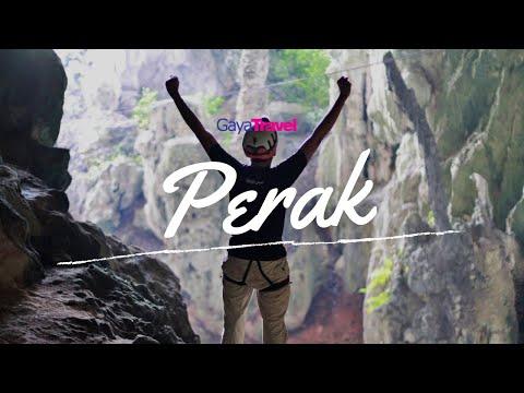 Enchanting Perak