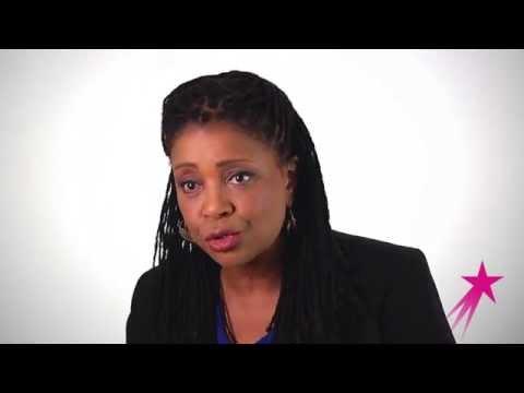 Career Girls: My Career Path- VP Public Affairs Myra Jolivet