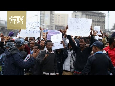 7 dead in anti-detention protests in Ethiopia