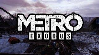 Brak wiary (07) Metro Exodus