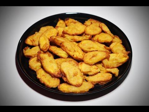 ഇതാണ് എൻ്റെ രീതിയിലുള്ള ഗോതമ്പ് കുട്ടി പഴംപൊരി /Wheat  Pazham Pori/Banana Fry||| Ep 454
